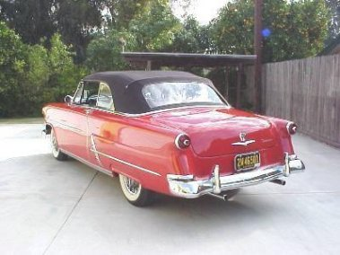 1000  images about 52-56 Ford cars. on Pinterest